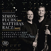 Vivaldi: Oboe & Bassoon Concertos by Various Artists