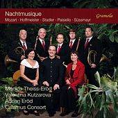Nachtmusique by Various Artists