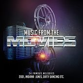 Music from the Movies von Various Artists