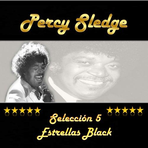 Percy Sledge, Selección 5 Estrellas Black by Percy Sledge