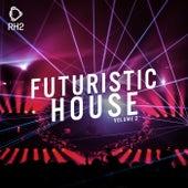 Futuristic House, Vol. 02 de Various Artists