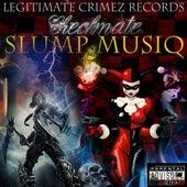 Checkmate (feat. Bebe Pedro's Finest & Slinky Loc) by Slump Musiq