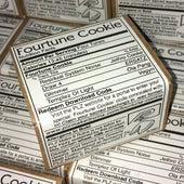Fourtune Cookie von Various Artists