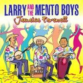Jamaica Farewell de Larry