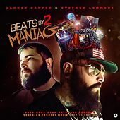 Beats by 2 Maniacs by DJ Cannon Banyon
