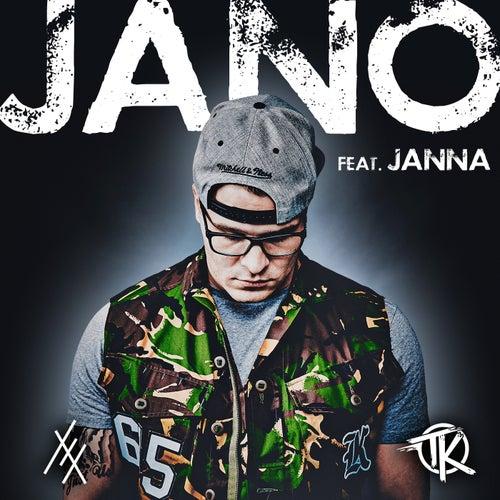 Jano by Tuomas Kauhanen