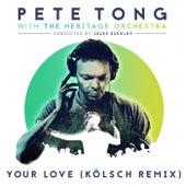 Your Love (Kölsch Remix) by Pete Tong