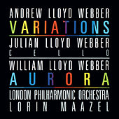 Variations [Philips] by Andrew Lloyd Webber