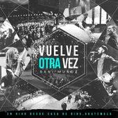 Vuelve Otra Vez by Various Artists