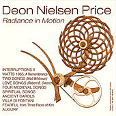 Deon Nielsen Price: Radiance in Motion by Various Artists