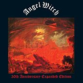 Angel Witch (30th Anniversary Edition) de Angel Witch