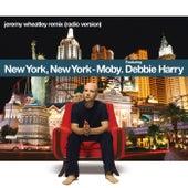 New York, New York (feat. Debbie Harry) (Jeremy Wheatley Remix) von Moby