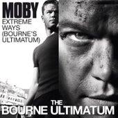 Extreme Ways (Bourne's Ultimatum) von Moby