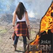 Burn by JessLee