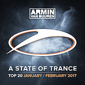 A State Of Trance Top 20 - January / February 2017 (Including Classic Bonus Track) von Various Artists