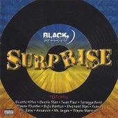 Surprise Riddim von Various Artists