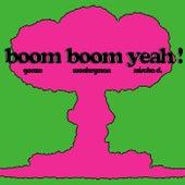 Boom Boom Yeah ! de Various Artists