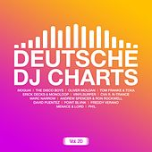 Deutsche DJ Charts, Vol. 20 von Various Artists