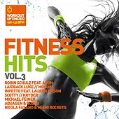 Fitness Hits Vol. 3 von Various Artists