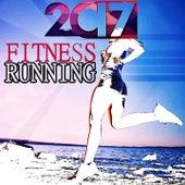 2017 Fitness Running de Various Artists
