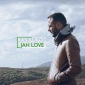 Jah Love by Ras Kuko