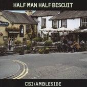 Csi: Ambleside de Half Man Half Biscuit