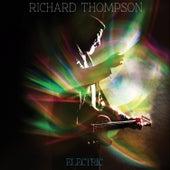 Electric von Richard Thompson