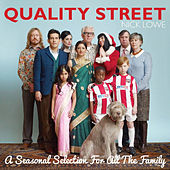 Quality Street - A Seasonal Selection for All the Family von Nick Lowe