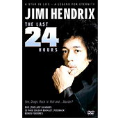 Jimi Hendrix: The Last 24 Hours Audio Documentary de Jimi Hendrix