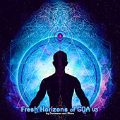 Fresh Horizons of Goa, Vol. 3: By Ovnimoon and Rhino by Various Artists