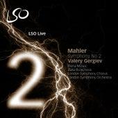 Mahler: Symphony No. 2 by Valery Gergiev