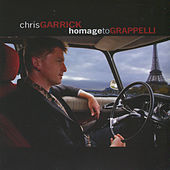 Homage to Grappelli by Chris Garrick