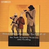 VILLA-LOBOS, H.: Choros, Vol. 3 (Neschling) - Choros Nos. 2, 3, 10, 12 / Introduction to the Choros / 2 Choros bis by Various Artists