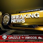 Breaking News von Grizzle