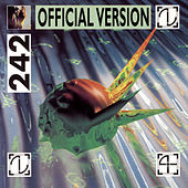 Official Version (1986-1987) by Front 242