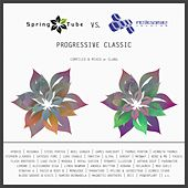 Spring Tube vs. Release Records Progressive Classic by Various Artists
