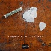 Hendrix by Wyclef Jean