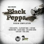Black Peppa Riddim von Various Artists
