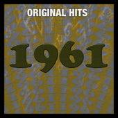Original Hits: 1961 de Various Artists