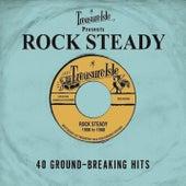 Treasure Isle Presents: Rock Steady de Various Artists