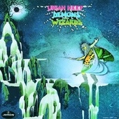 Demons and Wizards (Deluxe Edition) by Uriah Heep