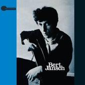 Bert Jansch by Bert Jansch