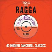 Trojan Presents: Ragga de Various Artists