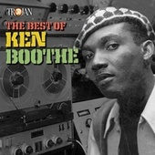 The Best of Ken Boothe de Ken Boothe