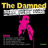 Noise Noise Noise de The Damned