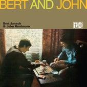 Bert & John by John Renbourn