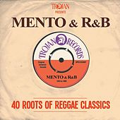 Trojan Presents: Mento & R&B by Various Artists