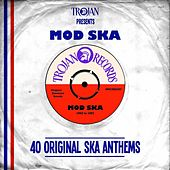 Trojan Presents: Mod Ska by Various Artists