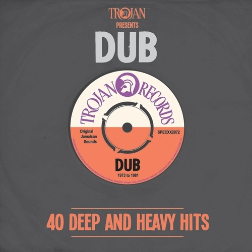 Trojan Presents: Dub by Various Artists