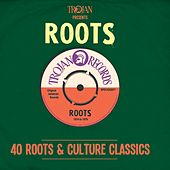 Trojan Presents: Roots de Various Artists
